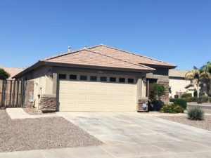 Laveen home for sale