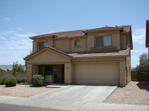Rogers Ranch Home for sale