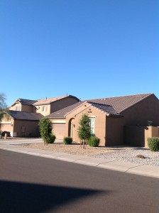 Laveen homes for sale