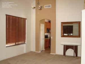 6825 S 45th Ln Laveen Az 85339 - Entry area and living
