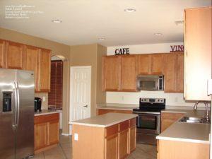 6825 S 45th Ln Laveen Az 85339 - Kitchen 2