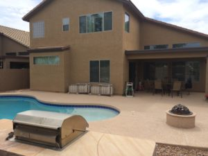 Laveen home for sale at 5252 W Pleasant Ln